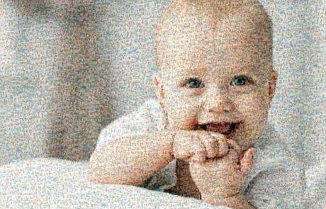 fotomosaik-baby